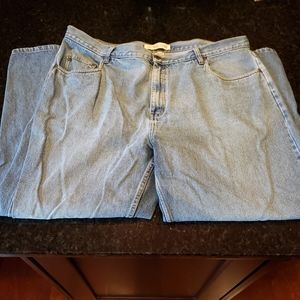 Faded Glory Mens Jeans Size 44 x 30 EUC